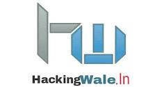 Hacking Wale