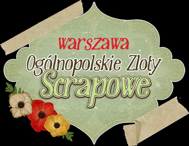 V Ogólnopolski Zlot Scrapbookingu