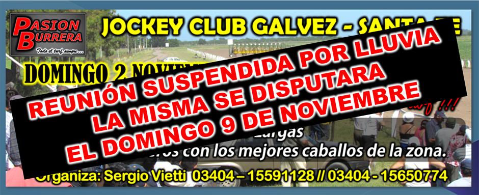GAVEZ - 2 DE NOVIEMBRE 2014