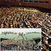 12 ketetapan Sidang Istimewa MPR 1998
