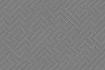 I can't sleep optical illusion