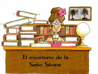 """Para volver a """"El Escritorio de la Seño Silvina"""""""