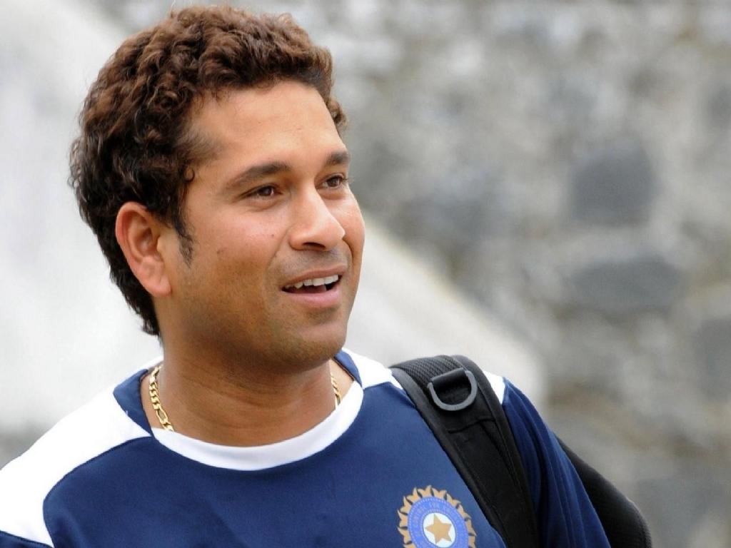 Sachin Tendulkar - Images Actress
