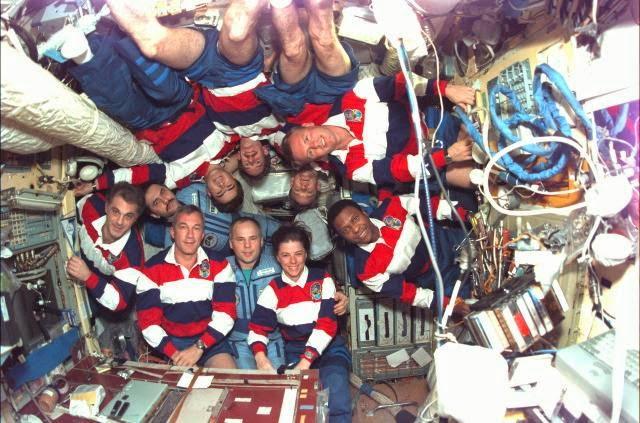 Estacion espacial internacional, astronautas, laboratorio en el espacio, turismo espacial, ISS