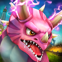 Download Raid of Dino v1.6 Apk Full Android
