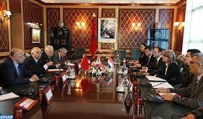 Maroc:la BID prévoit un programme pour le financement des micro-projets
