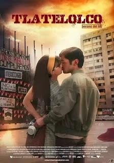 ver Tlatelolco, verano del 68 (2013)