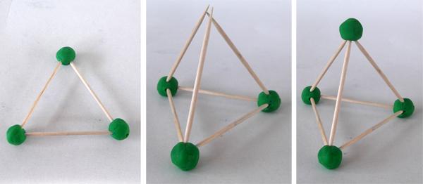 πυραμίδα, γεωμετρία για παιδιά, γεωμετρικά σχήματα, μαθαίνω τα σχήματα
