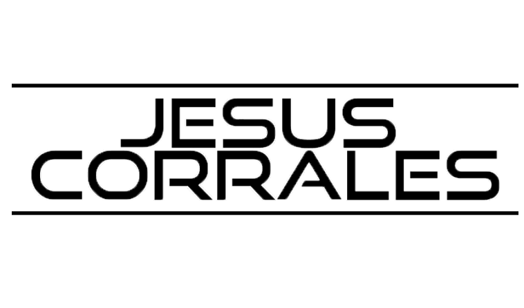Jesus Corrales Producer ©