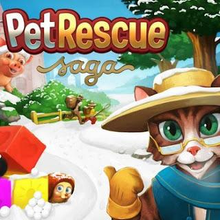 Rescue Saga Can Hilesi