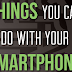 How to Increase Productivity when using Smartphones/Tablets