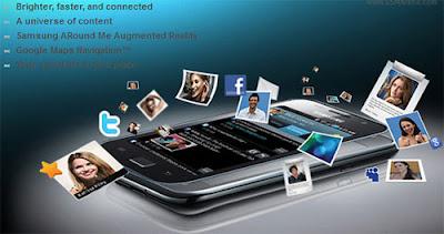 Samsung Galaxy SL i9003 SL Latona Price
