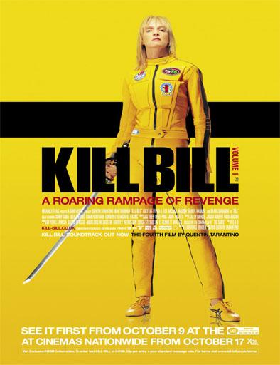 Ver Kill Bill, la venganza: Volumen 1 (2003) Online