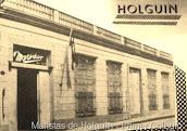 COLEGIO DE HOLGUIN