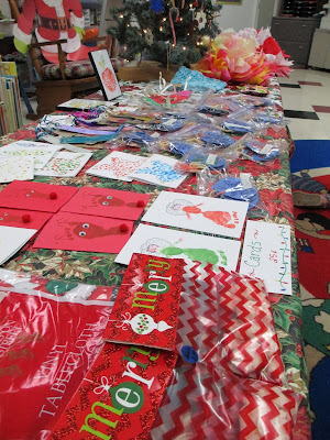 The Pa-Paw Patch, Santa's Workshop, vale nc daycare, vale nc childcare