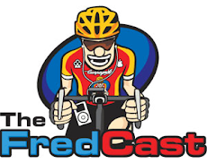 The Fredcast