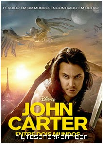 John Carter Entre Dois Mundos Torrent Dual Audio