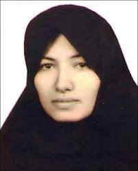 """Cliquer pour """"Sakineh, condamnée à mort par la charia"""". Clic for Sakineh, sentenced to death"""