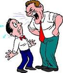 Assédio Moral: Denuncie!