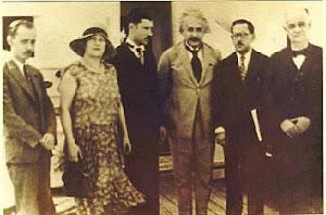¿Sabias que Albert Einstein estuvo en Cuba?