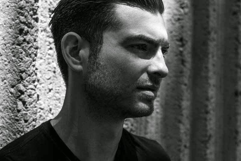 Matt Lange - Staccato EP