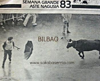 SOKAMUTURRA BILBAO