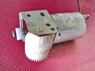 Robotika sparepart mbmdwg 00 mabuchi ext worm geared for 3v dc motor datasheet