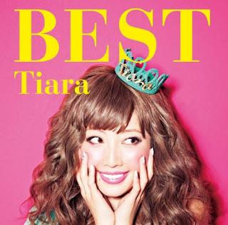 Tiara - Tiara BEST