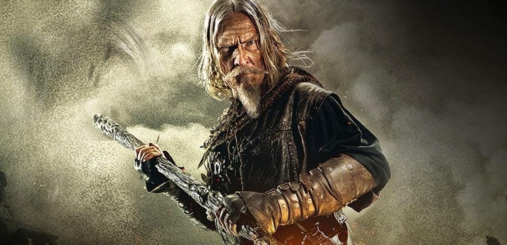 Jeff Bridges encara monstros em novo trailer da fantasia épica atrasada O Sétimo Filho