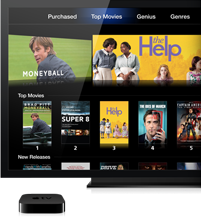 how to add downloaded tv show to itunes