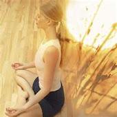 Tantric Yoga