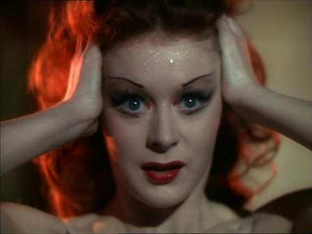 Firebird: Dance Movie Monday | The Red Shoes