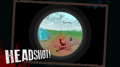 10 Rekomendasi Game Shooter Terbaik untuk Android