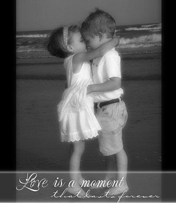 Kids Love Quotes : Cute Little Kids In Love Quotes Images & Pictures - Becuo