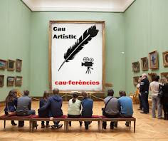 CATÀLEG DE CAU-FERÈNCIES