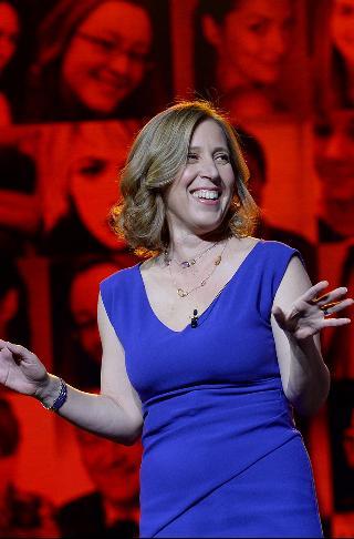 Apakah seorang wanita layak jadi CEO StartUp ?