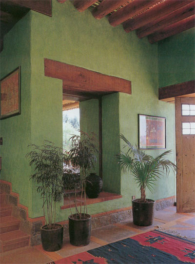 Desigrans Interior Style Mexican Style Flavor