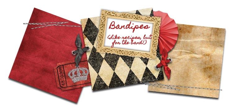 Bandipes
