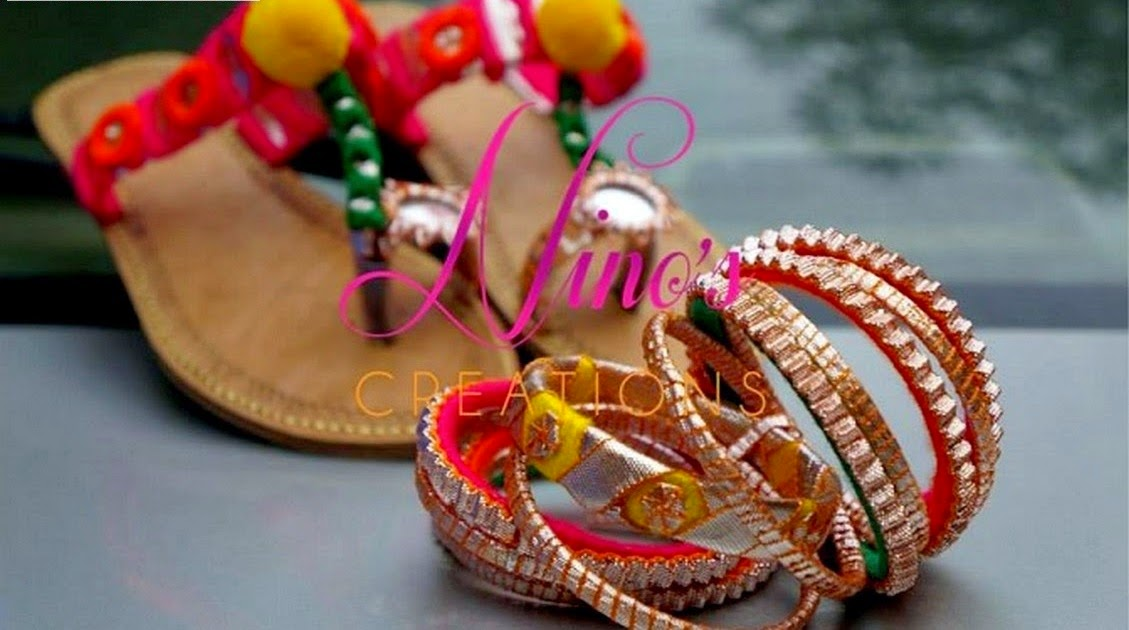 Mehndi Event Accessories