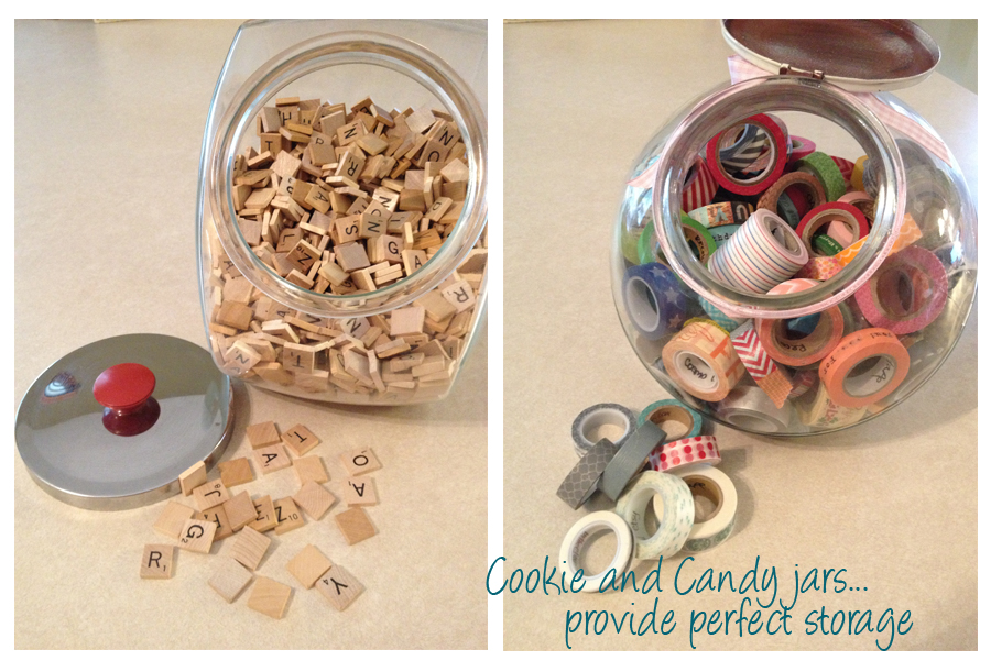 Operation Organize Great Craft Uses For Household Items