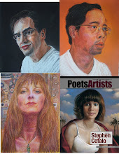 PoetsArtists Issue #32