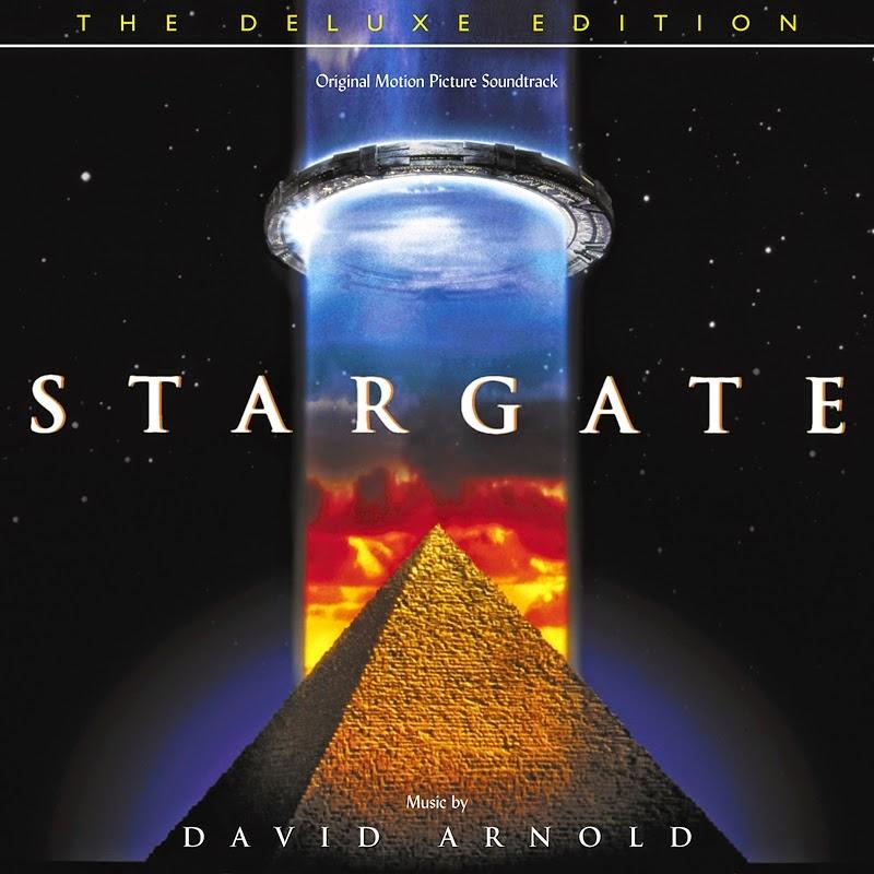 ผลการค้นหารูปภาพสำหรับ stargate film poster