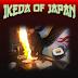 Ikeda of Japan