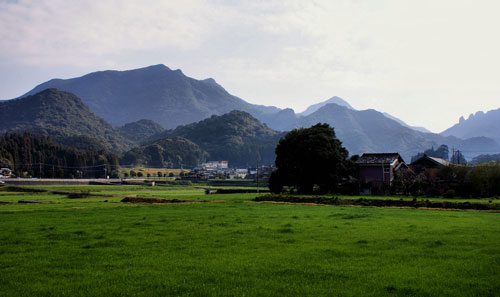 A Walk Around Kyushu Day 70 Imari to Arita.