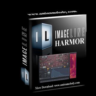 Image-Line Harmor v1.0.1