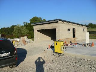 danwood haus park 128p bei idar oberstein garage ist nun. Black Bedroom Furniture Sets. Home Design Ideas