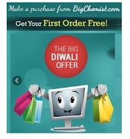 Bigchemist : Free Medicine worth at Rs. 250 : Buytoearn