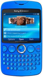Spesifikasi Sony Ericsson Txt  Terbaru 2011
