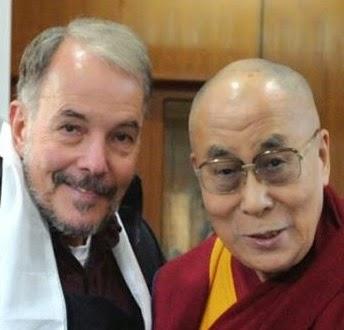 If the Dalai Lama Trusts CombatCritic