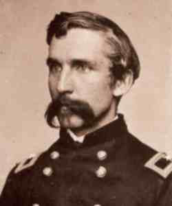 a biography of joshua l chamberlain a highly respected and decorated union officer Although having no earlier education in military strategies, he became a highly respected and decorated union officer, reaching the rank of brigadier general (and brevet major general) for his gallantry at gettysburg , he was awarded the medal of honor.